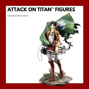Attack On Titan Figures