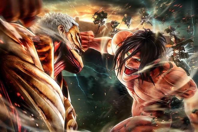 1 - Attack On Titan Store