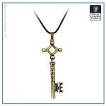 bronze-necklace