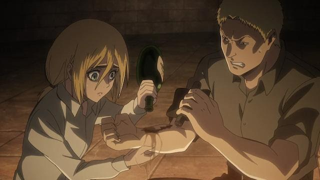 Top 5 Facts About Historia Reiss – Attack on Titan