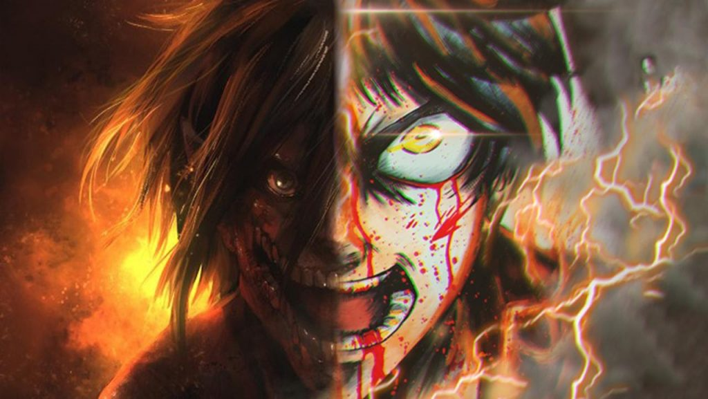 Top 6 Facts About Eren Yeager - Attack on Titan