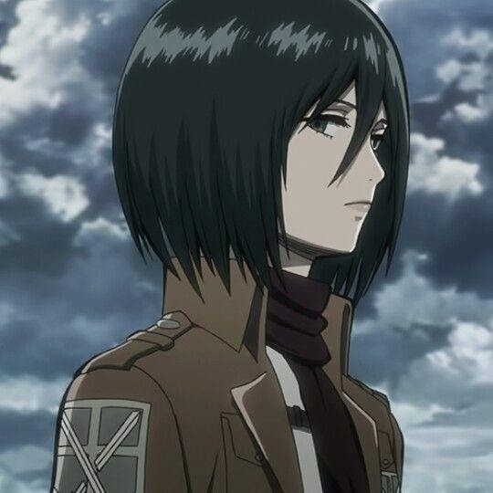 Top 7 Facts About Mikasa Ackerman - Attack on Titan