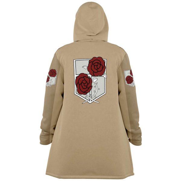 the garrison attack on titan dream cloak coat 581121 - Attack On Titan Store