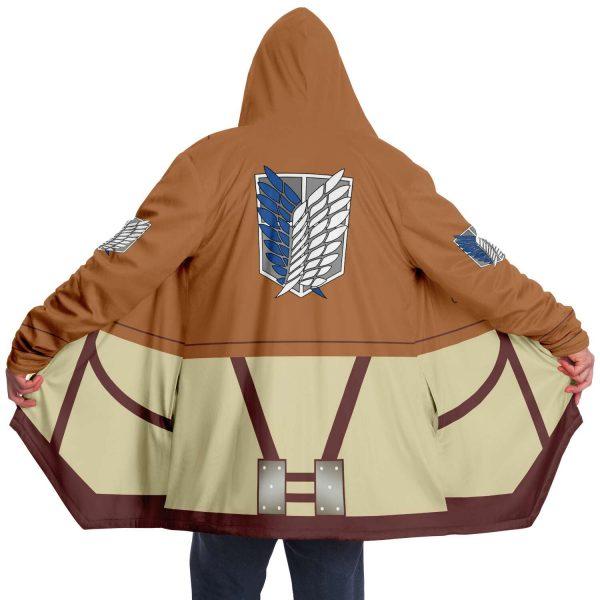 the survey corps attack on titan dream cloak coat 195202 - Attack On Titan Store