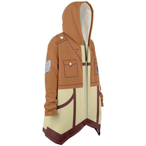 the survey corps attack on titan dream cloak coat 209930 - Attack On Titan Store
