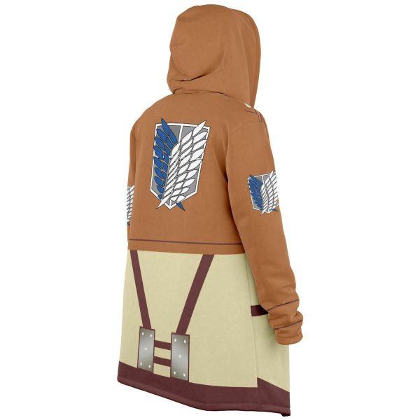 the survey corps attack on titan dream cloak coat 211008 - Attack On Titan Store