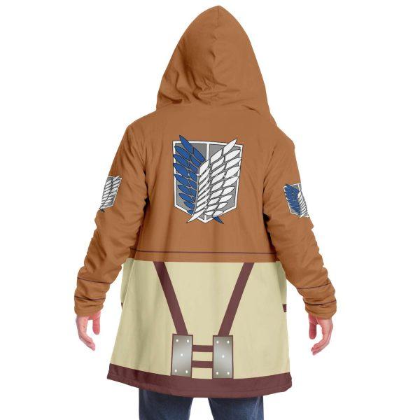 the survey corps attack on titan dream cloak coat 519711 - Attack On Titan Store