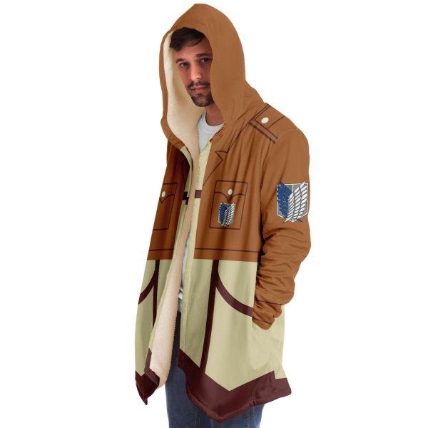 the survey corps attack on titan dream cloak coat 622510 - Attack On Titan Store