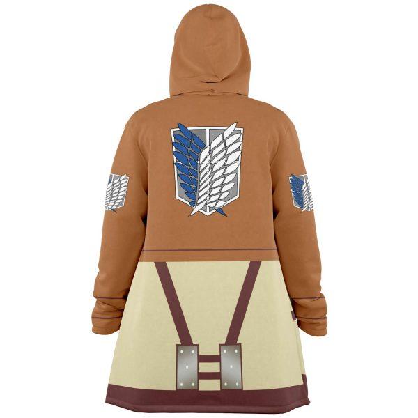 the survey corps attack on titan dream cloak coat 857825 - Attack On Titan Store