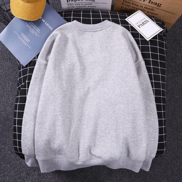 2021 New Woman Man Sweatshirts Attack On Titan TV Show Character Hoodies Fleece Warm Casual Streetwear 2 - Attack On Titan Store