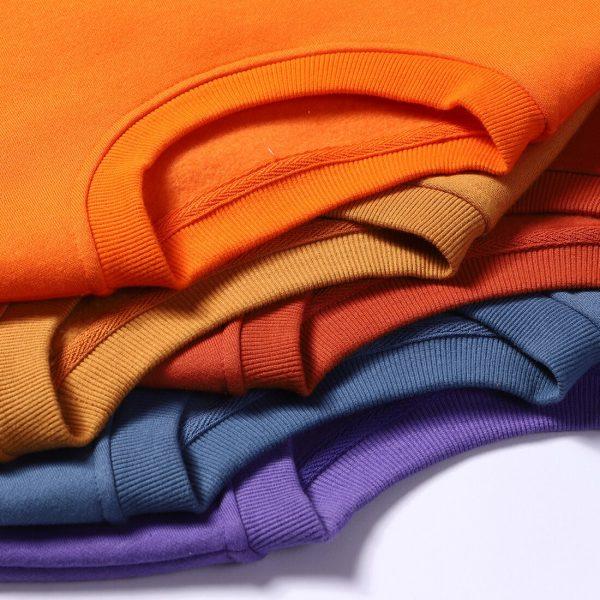 2021 New Woman Man Sweatshirts Attack On Titan TV Show Character Hoodies Fleece Warm Casual Streetwear 3 - Attack On Titan Store