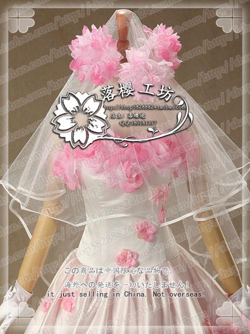Anime Attack on Titan Krista Lenz Historia Reiss Cosplay Costume Wedding Dress Outfit Dress Gloves Veil 2 - Attack On Titan Store