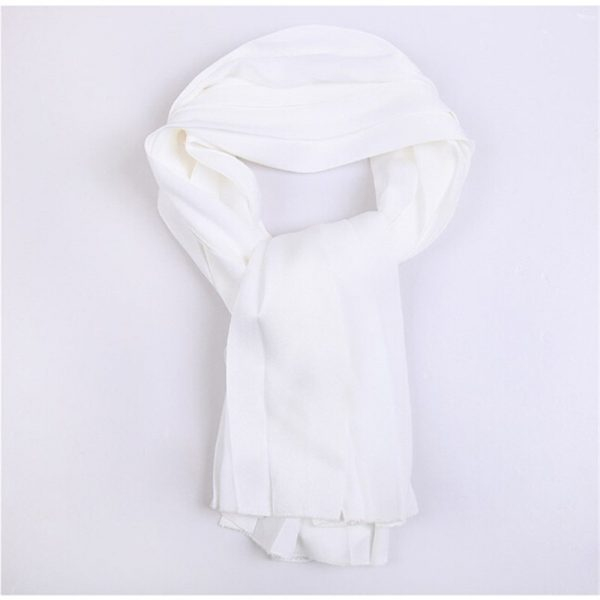 Anime Attack on Titan Scarf Mikasa Ackerman scarf Levi Ackerman cosplay costume props shawl men women 4 - Attack On Titan Store