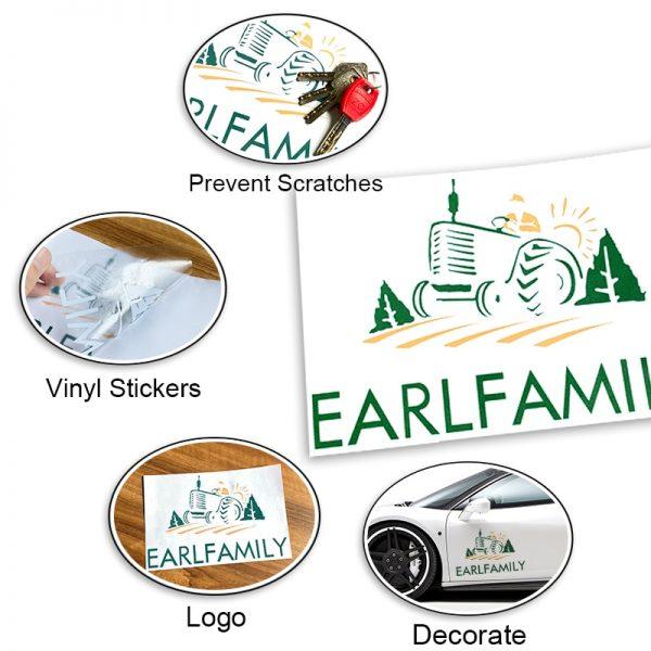 EARLFAMILY 13cm x 11 4cm For Attack on Titan Car Stickers Cartoon Decal Graffiti Sticker Vinyl 3 - Attack On Titan Store